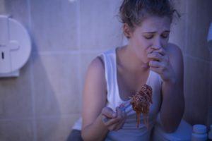 Come mangiare senza diete e perdere il peso
