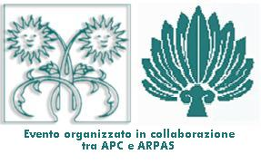 logo APC - ARPAS