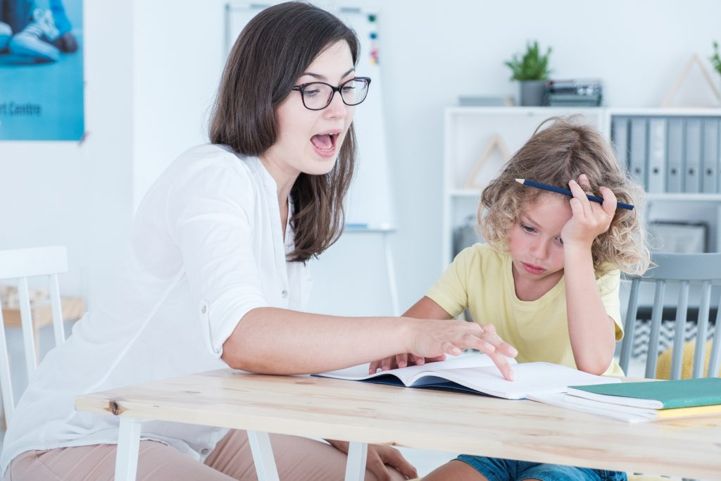 i disturbi specifici dell'apprendimento nel bambino