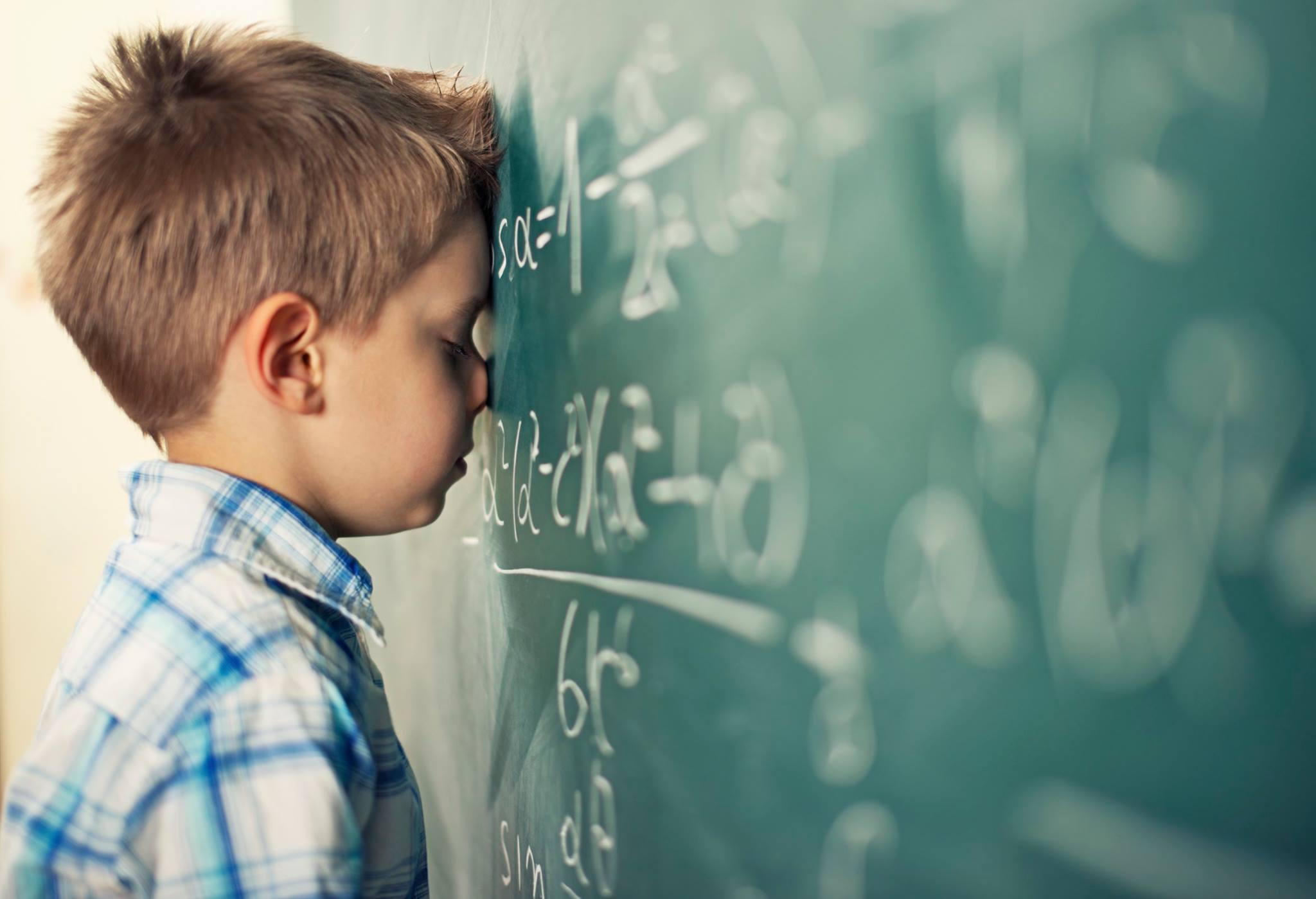 Disturbi specifici dell'apprendimento: diagnosi, cause e trattamento