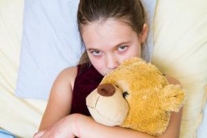 fobia scolare; età evolutiva