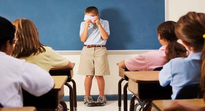 Bambino che si vergogna - Fobia Sociale - Associazione Psicologia Cognitiva