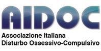 logo Aidoc; associazione italiana disturbo ossessivo compulsivo; disturbo ossessivo compulsivo; doc
