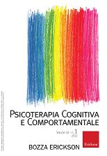 Logo della Psicoterapia cognitiva e comportamentale