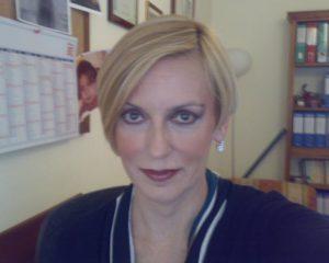 francesca righi; psicologa psicoterapeuta; scuola di specializzazione in psicoterapia conitiva