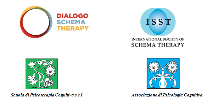 loghi schema therapy