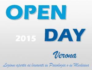 Open Day - Verona @ c/o DLF dopolavoro ferroviario  | Verona | Veneto | Italia