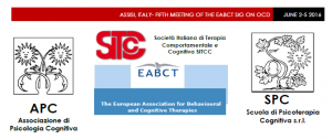 Assisi, 2016 - Fifth EABCT SIG meeting on obsessive-compulsive disorder @ Assisi