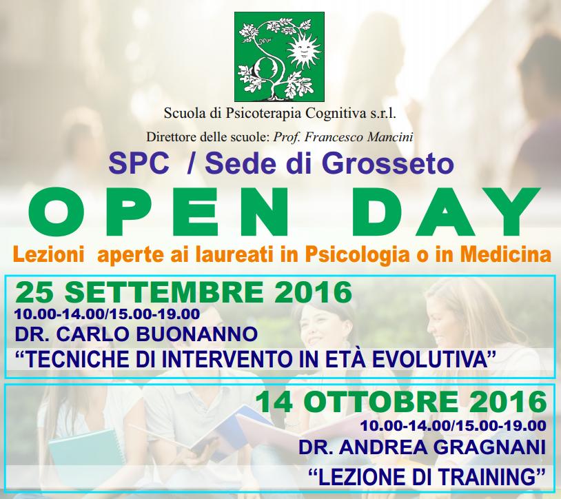 img open day grosseto 24-9 14-10