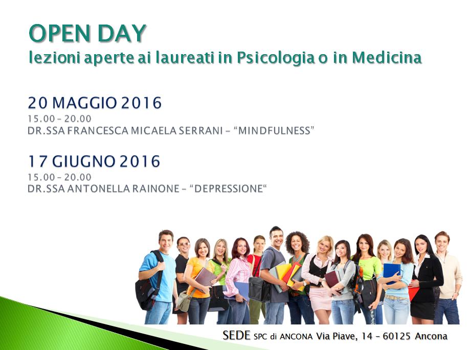 open day ancona maggio giugno 2016
