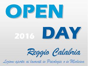 Open Day - Reggio Calabria @ Scuola di Psicoterapia Cognitiva S.r.L sede di Reggio Calabria | Reggio Calabria | Calabria | Italia