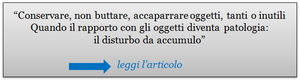 art il tempo - accumulo