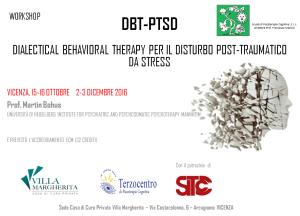 Vicenza, DBT-PTSD (corso ECM) @ c/o Casa di Cura Privata Villa Margherita | Villa Margherita | Veneto | Italia