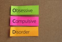 disturbo ossessivo compulsivo; DOC; obsessive compulsive disorder