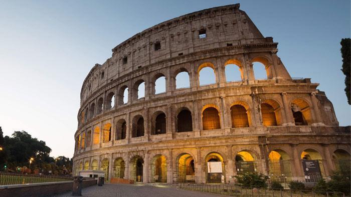Hotel Roma Per Scuole