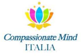 compassione; comassion focused therapy