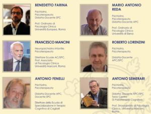 Roma, La terapia cognitiva italiana compie 40 anni @ c/o Teatro Italia  | Roma | Lazio | Italia