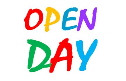 Risultati immagini per openday