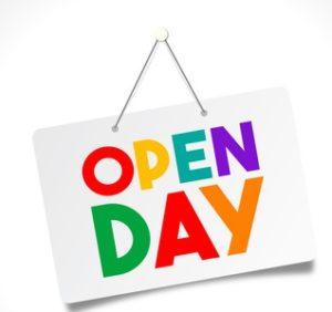 OPEN DAY ON LINE - 9 APRILE 2020 @ MODALITA' WEBINAR