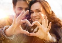 relazioni d'amore