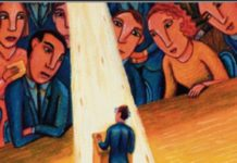 fobia sociale; ansia sociale