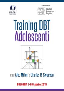 Bologna, Training DBT Adolescenti (corso ECM) @ c/o Zanhotel Europa | Bologna | Emilia-Romagna | Italia