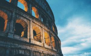 Immagine Colosseo Roma - Associazione Psicologia Cognitiva
