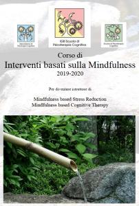 2019-2020 Interventi basati sulla Mindfulness (corso ECM) @ c/o Comunità Monastica Eremo di Monte Giove