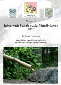 Fano, Interventi basati sulla Mindfulness 2020-2021 (corso ECM) @ c/o Comunità Monastica Eremo di Monte Giove