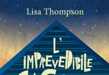 L'imprevedibile caso del bambino alla finestra di Lisa Thompson commento del libro