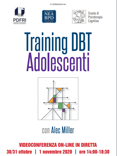Training DBT Adolescenti