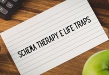 Schema therapy e life traps